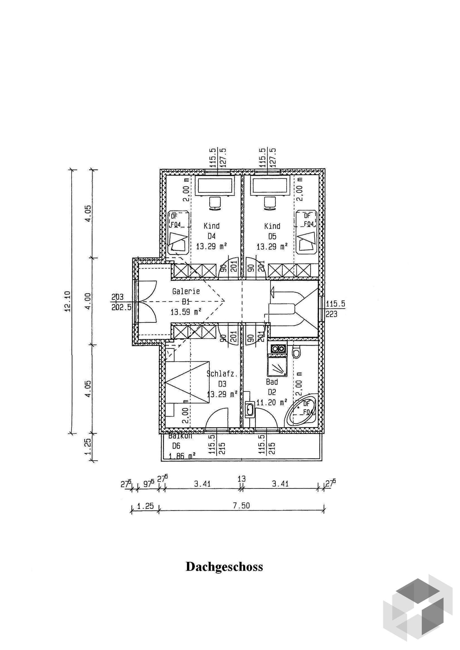 schwansee inactive von isartaler holzhaus komplette. Black Bedroom Furniture Sets. Home Design Ideas