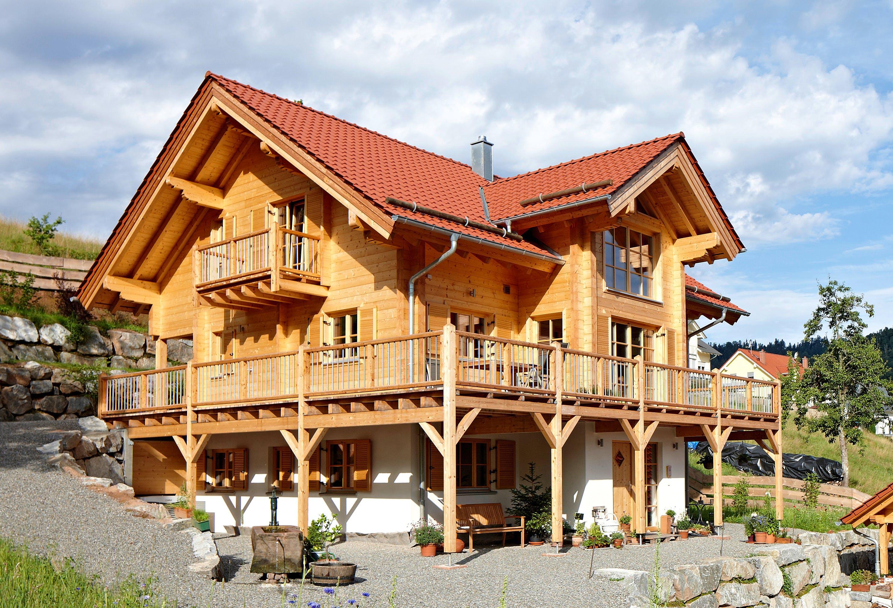 Schwarzwald von Rems-Murr-Holzhaus | Fertighaus.de