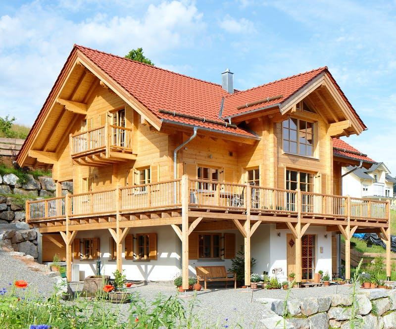 Schwarzwald Exterior 4