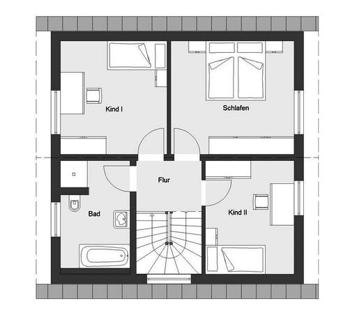 Schwörer - E15-115.2 Floorplan 2