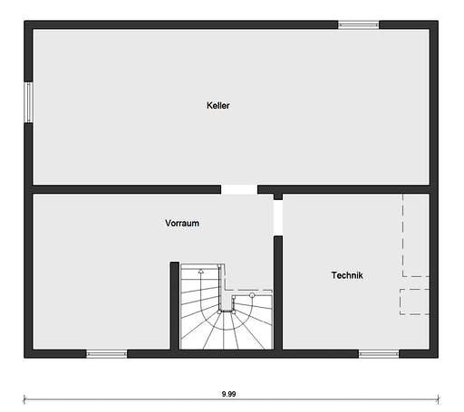 Schwörer - E15-143.32 Floorplan 3