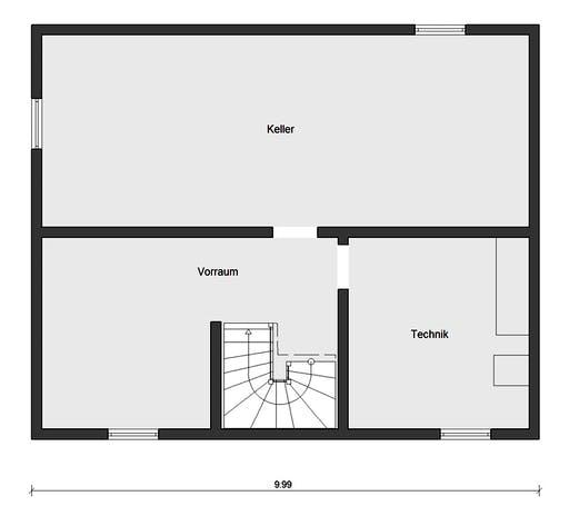 Schwörer - E15-143-33 Floorplan 3