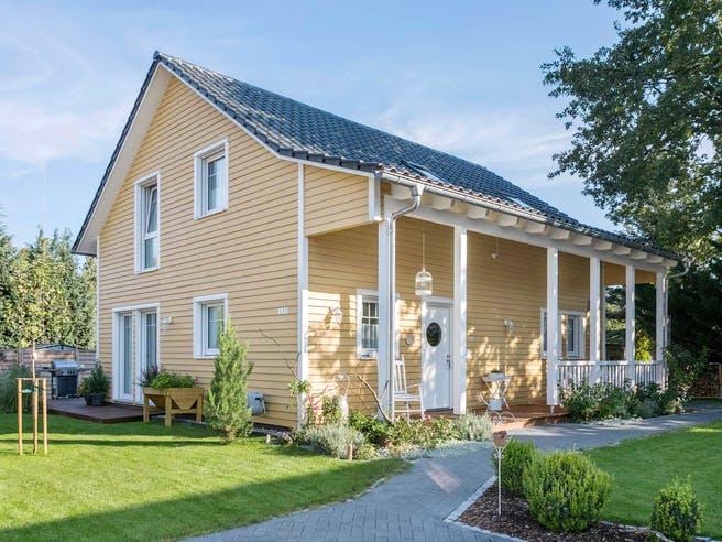 E 15-144.4 - Schwedenhaus von SchwörerHaus Außenansicht 1