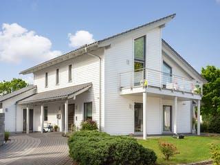 E 15-146.3 - Young Family Home 1 von SchwörerHaus Außenansicht 1