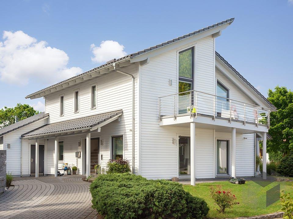 E 15-146.3 - Young Family Home 1 von SchwörerHaus Außenansicht