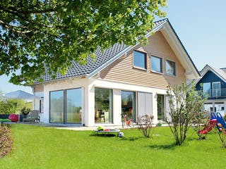 E 15-153.1 - Sonneninselhaus von SchwörerHaus Außenansicht 1