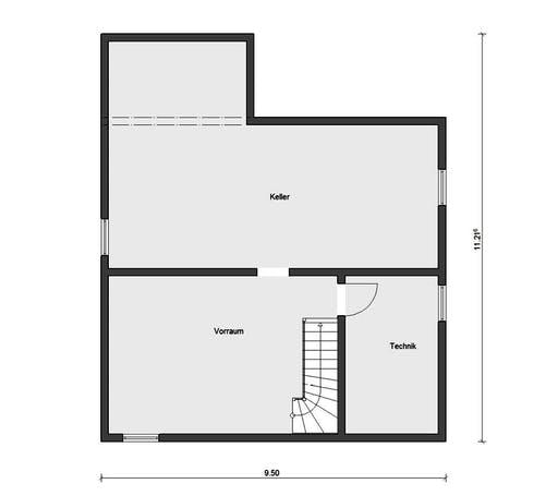 Schwörer - E15-153.1 Floorplan 3