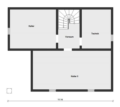 Schwörer - E15-153.2 Floorplan 3