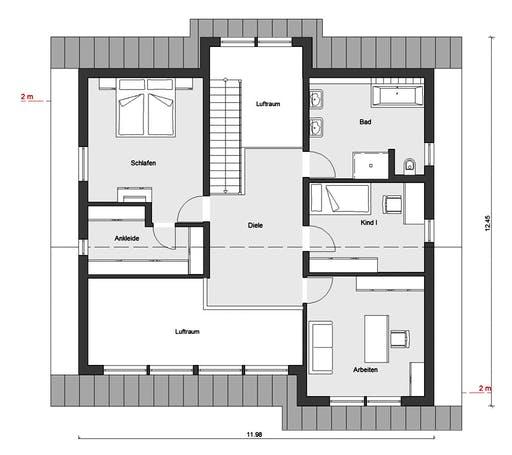 Schwörer - E15-197.2 Floorplan 2