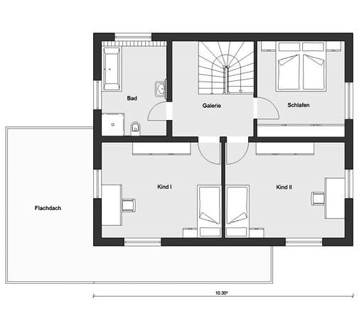 Schwörer - E20-144.6 - Floorplan 2