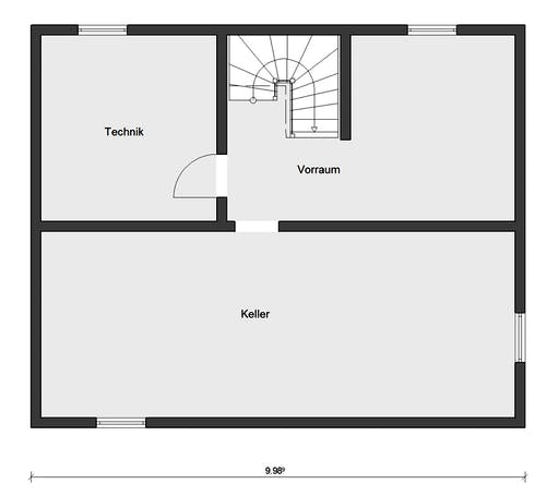 Schwörer - E20-144.6 - Floorplan 3