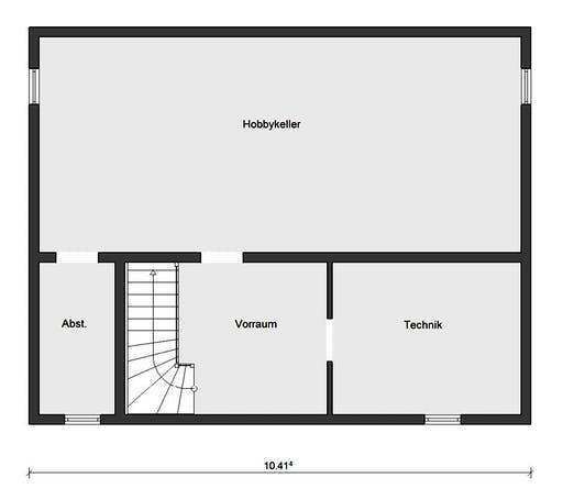 Schwörer - E20-148.4 Floorplan 3