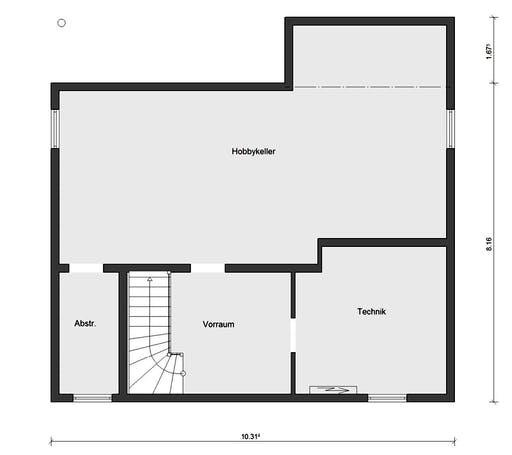 Schwörer - E20-159.5 Floorplan 3