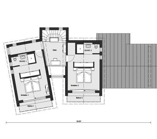 Schwörer - E20-172.4 Floorplan 2