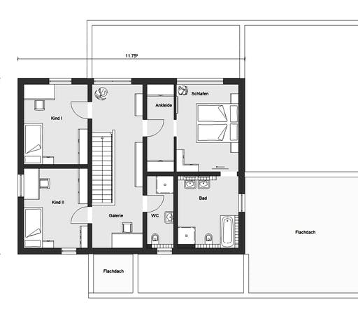 Schwörer - E20-176.2 Floorplan 2