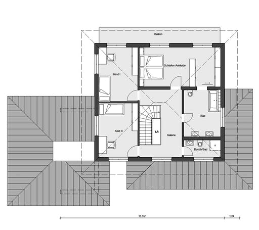 Schwörer - E20-201.1 Floorplan 2