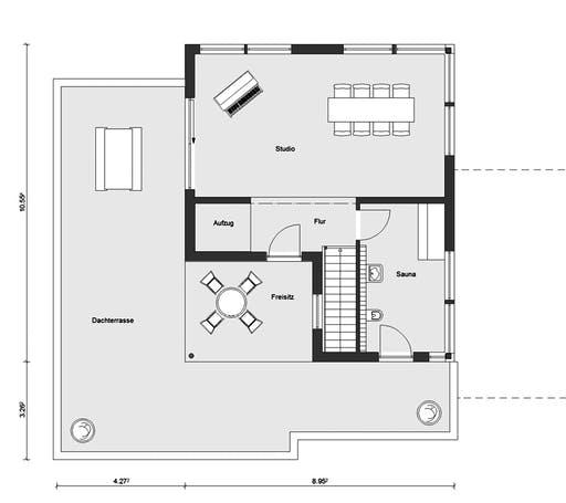 Schwörer - M20-272.1 Floorplan 2