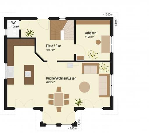 Seebronn Floorplan 01