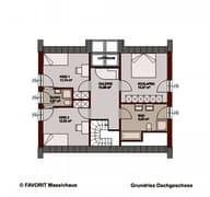 Select 143 Grundriss