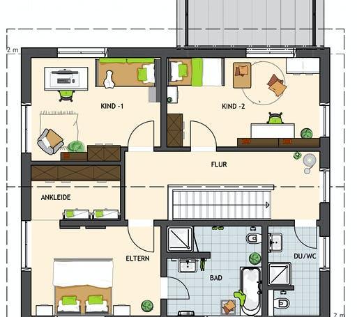 Sento 401 Floorplan 2