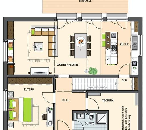 Sento 502 Floorplan 1