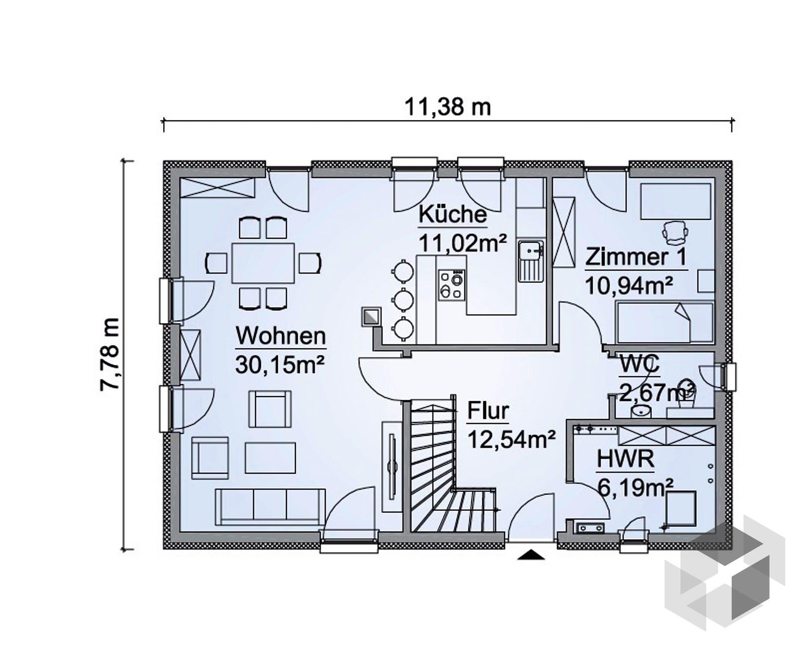sh 142 d fs von scanhaus marlow komplette daten bersicht. Black Bedroom Furniture Sets. Home Design Ideas