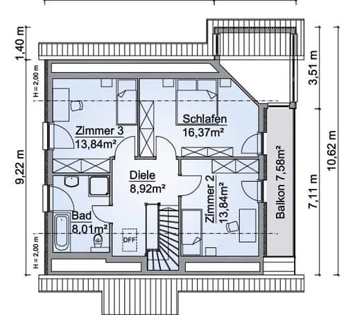 SH 160 WG Floorplan 2