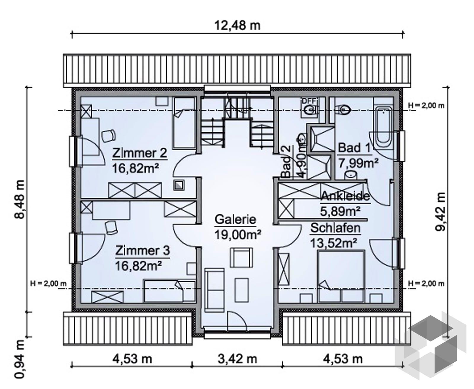 sh 180 d von scanhaus marlow komplette daten bersicht. Black Bedroom Furniture Sets. Home Design Ideas