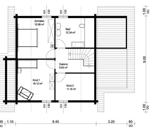 Siglingen Floorplan 2