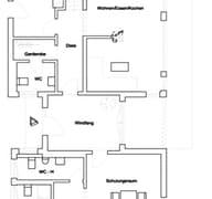 Sigmaringen (indiv. Planung) Grundriss