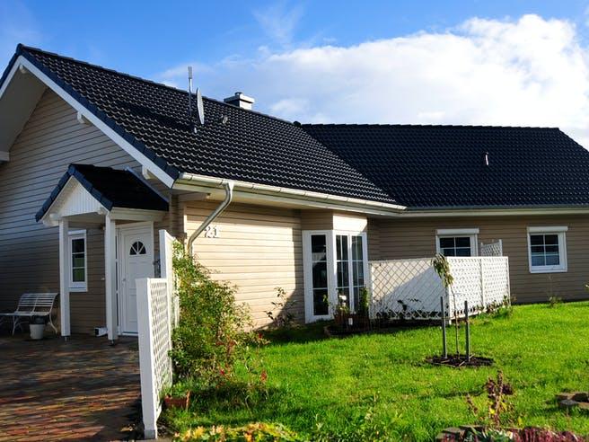 Fjorborg - Silkeborg Exterior 3