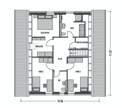 Sistig - Alto F11 Floorplan 2