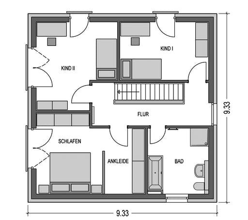 Sistig - Arcus 130 Floorplan 2