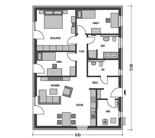 Sistig - Cumulus 760 Floorplan 1
