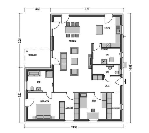 Sistig - Cumulus 770 Floorplan 1