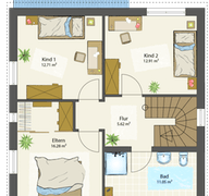 SMART A - Pultdach floor_plans 0