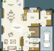 SMART B - Satteldach floor_plans 2