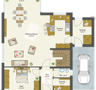 SMART C - Pultdach floor_plans 2