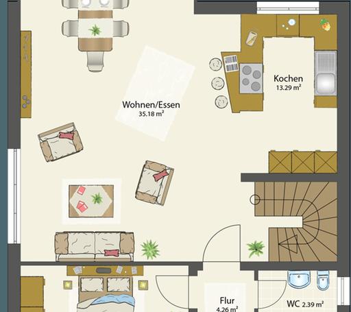 SMART C - Walmdach floor_plans 1