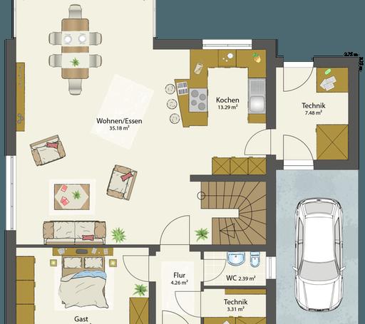 SMART C - Walmdach floor_plans 2