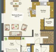 SMART D - Satteldach floor_plans 1
