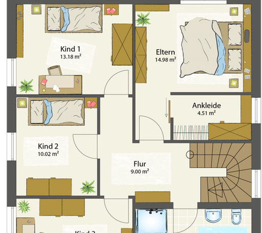 SMART D - Walmdach floor_plans 0