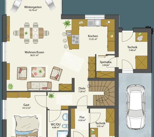 SMART E - Walmdach floor_plans 2