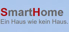 SmartHome - Logo 1