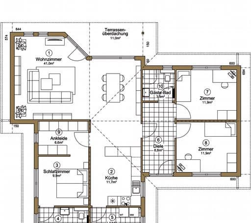 Söholm 161+9 floor_plans 0