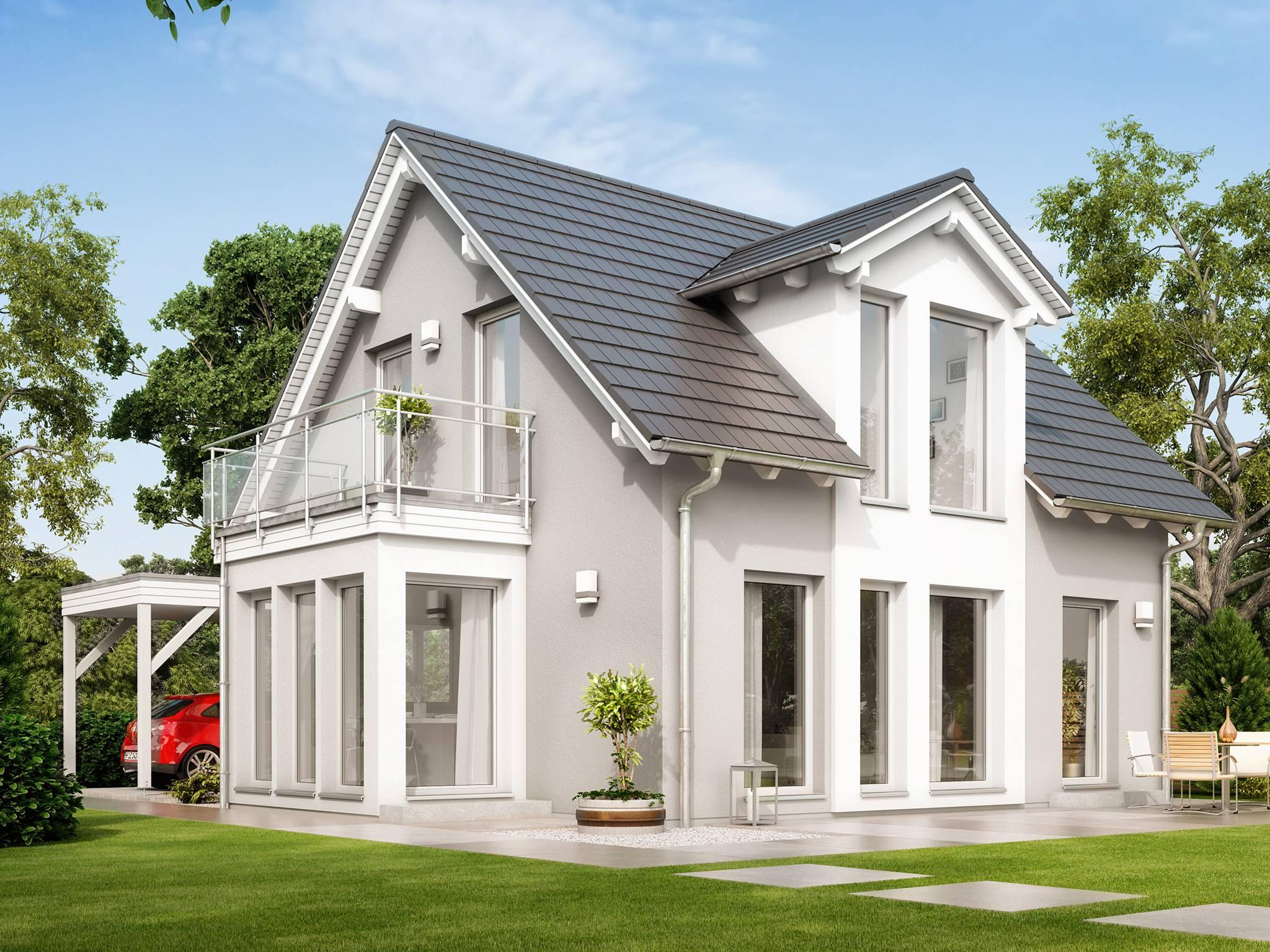 Solution 106 V2 - V3 von Living Haus komplette Datenübersicht ...