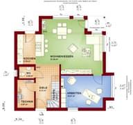 Solution 124 V9 Grundriss