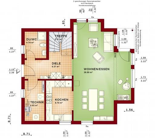 Solution 125 V10 floor_plans 1