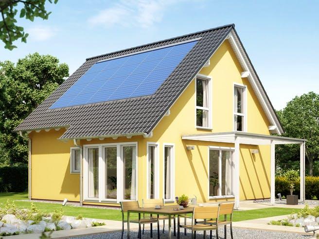 Solution 125 V3 exterior 0