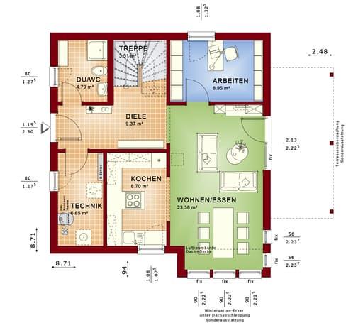 Solution 125 V3 floor_plans 1